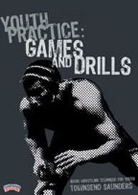 Youth Practice: Games and Drills (DVD)