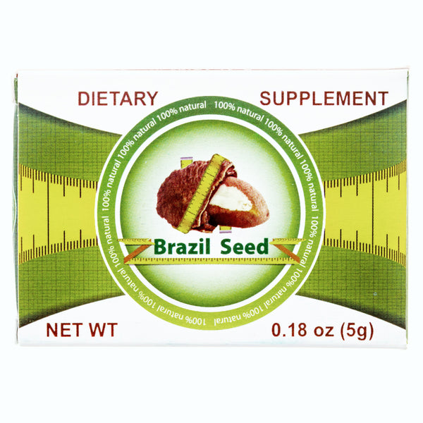 Brazilian Seed Supplement in USA