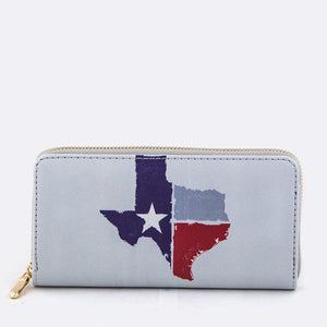 The Lonestar Wallet