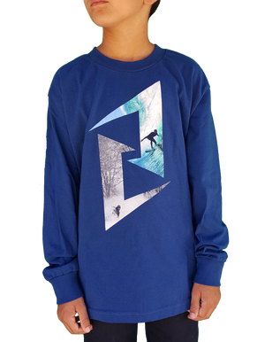 Stall Powder LS - Kid's