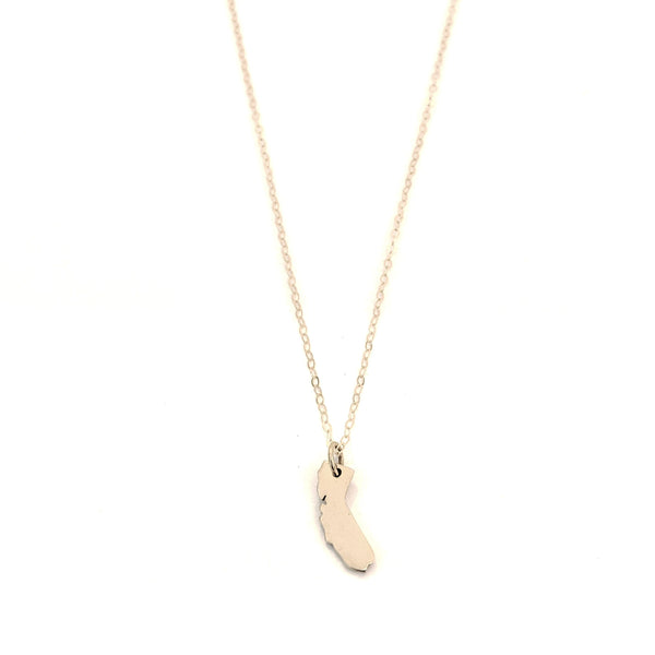Cali Love Necklace