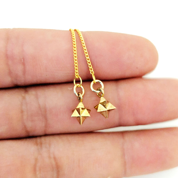 Merkaba Threaders