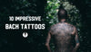 10 Impressive Back Tattoos