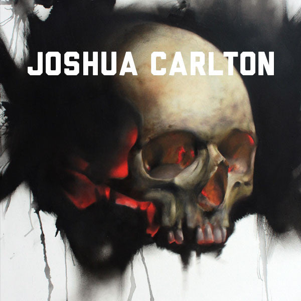 JOSHUA CARLTON - TATTOO ARTIST SHIRTS SERIES