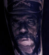 10 Hyper-Realistic Black and Grey Tattoos from Ralf Nonnweiler