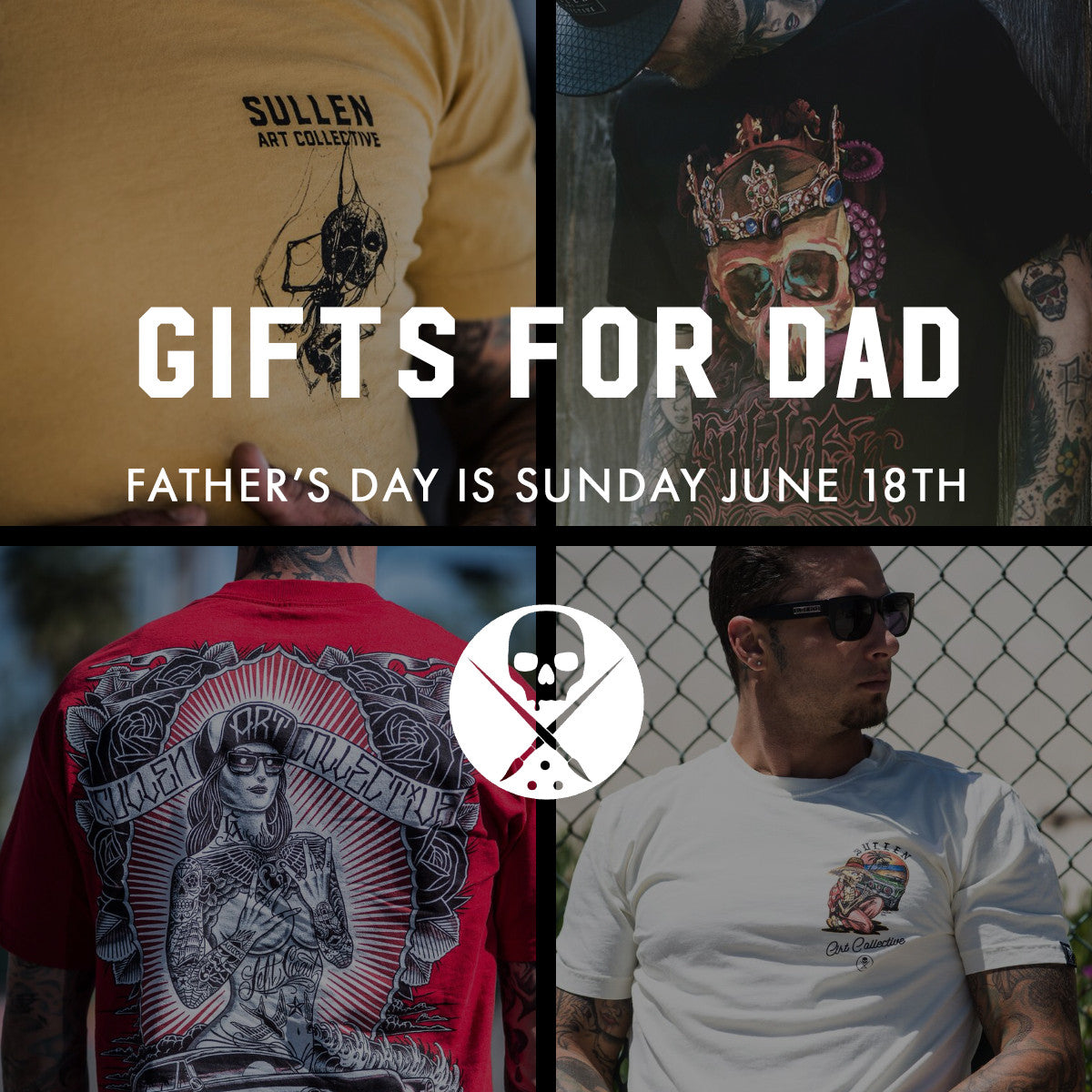 Order His Father's Day Dad Bag Today!