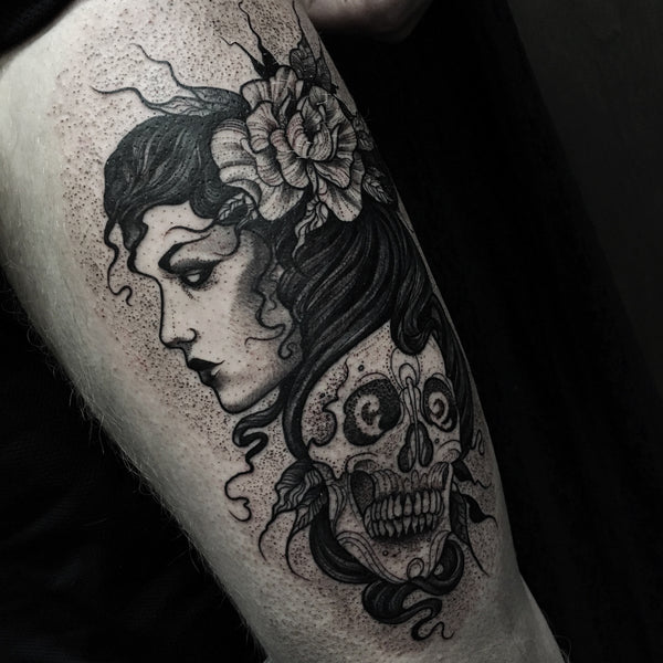 Black Veil Tattoo Studio