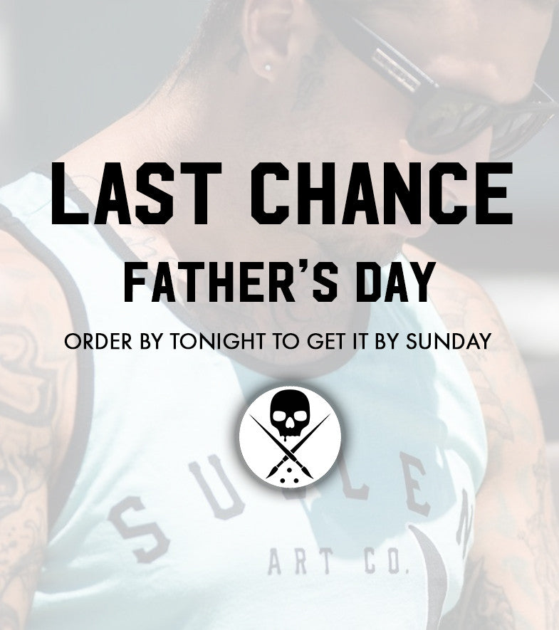 last chance fathers day
