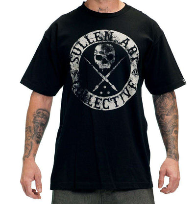 Badge of Honor Tee - Sullen Art Co.