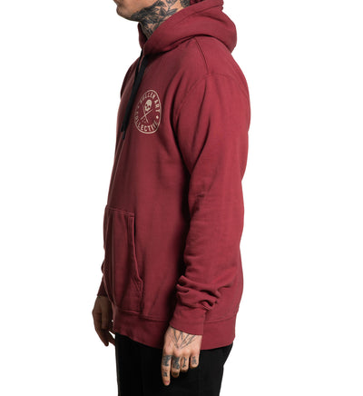 Ever Pullover Rosewood