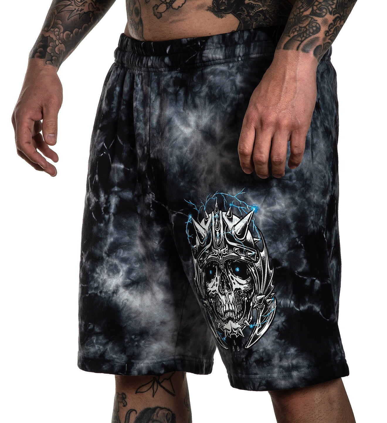 Lords Fleece Shorts