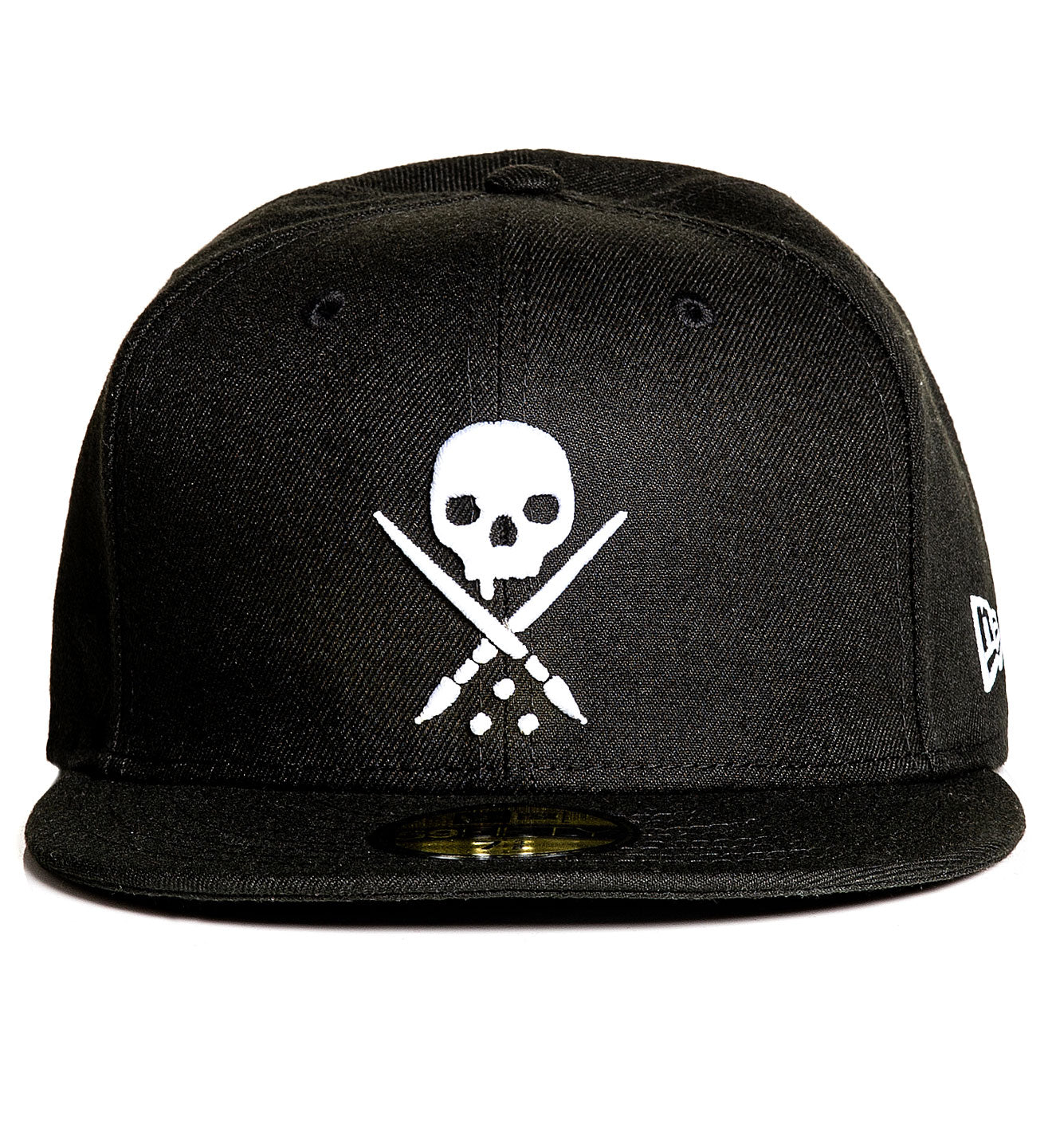 Eternal Fitted Black