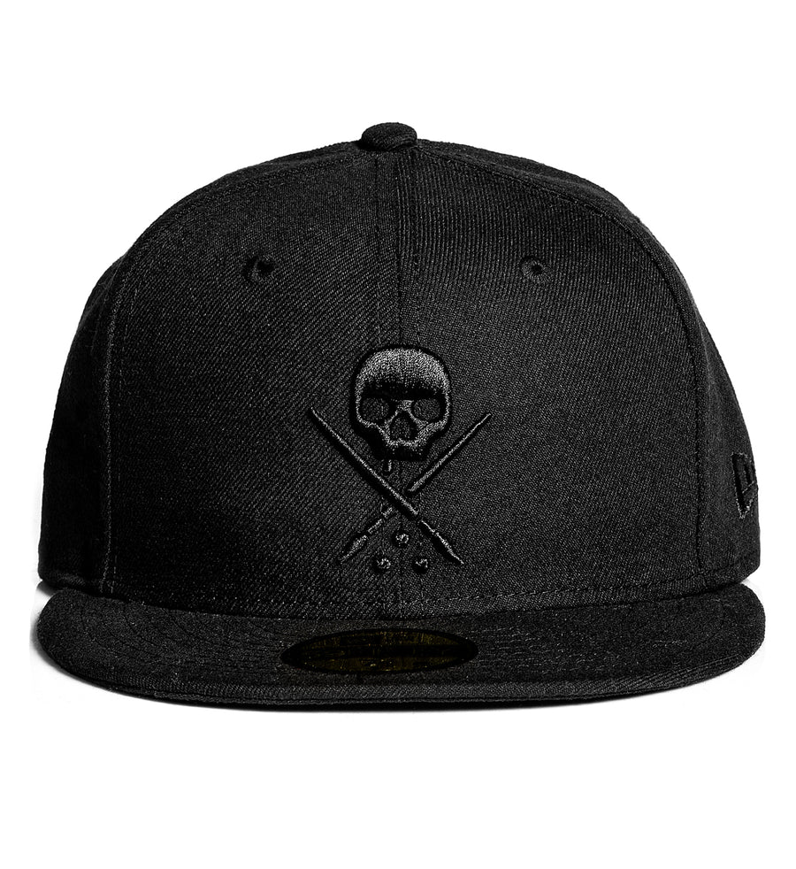 c06b9904 Home / Hats · Eternal Fitted Stealth