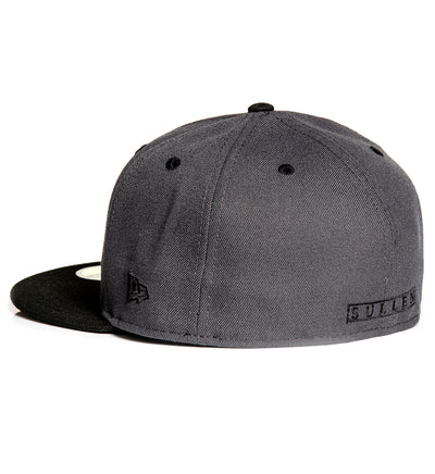Eternal Fitted Gray
