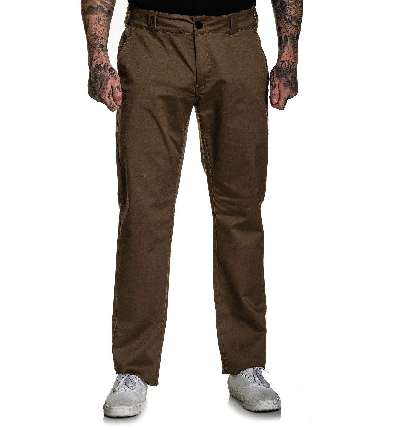 925 Relaxed fit Chino Stretch Pant Cub