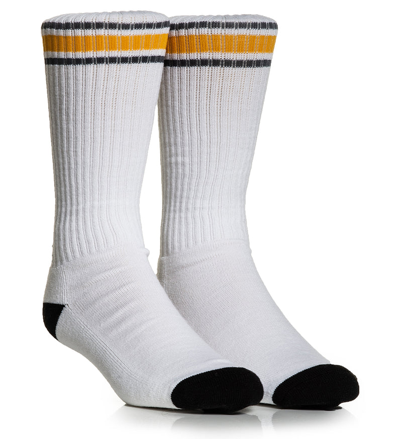 Gold Rush Socks