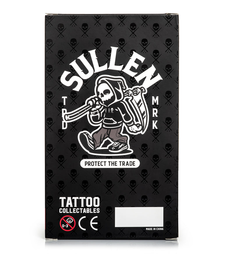 Sullen Badge Toy