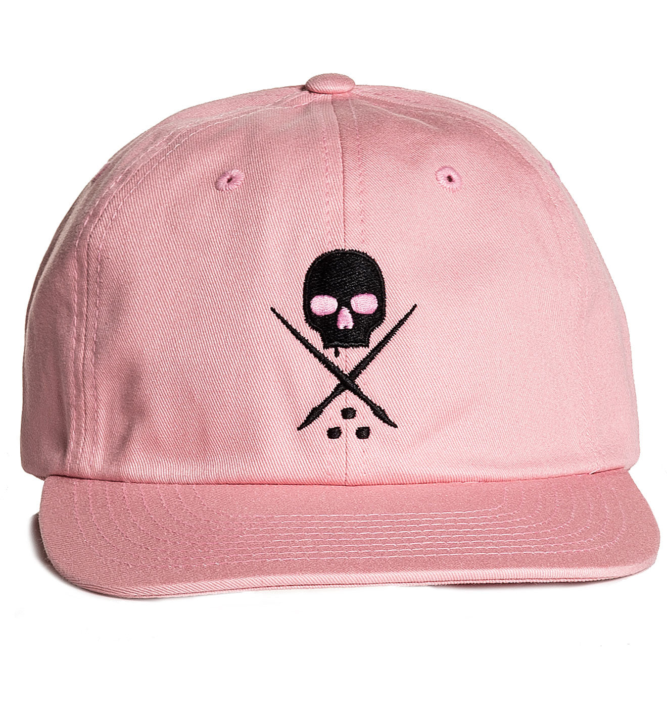Boh Dad Hat Pink