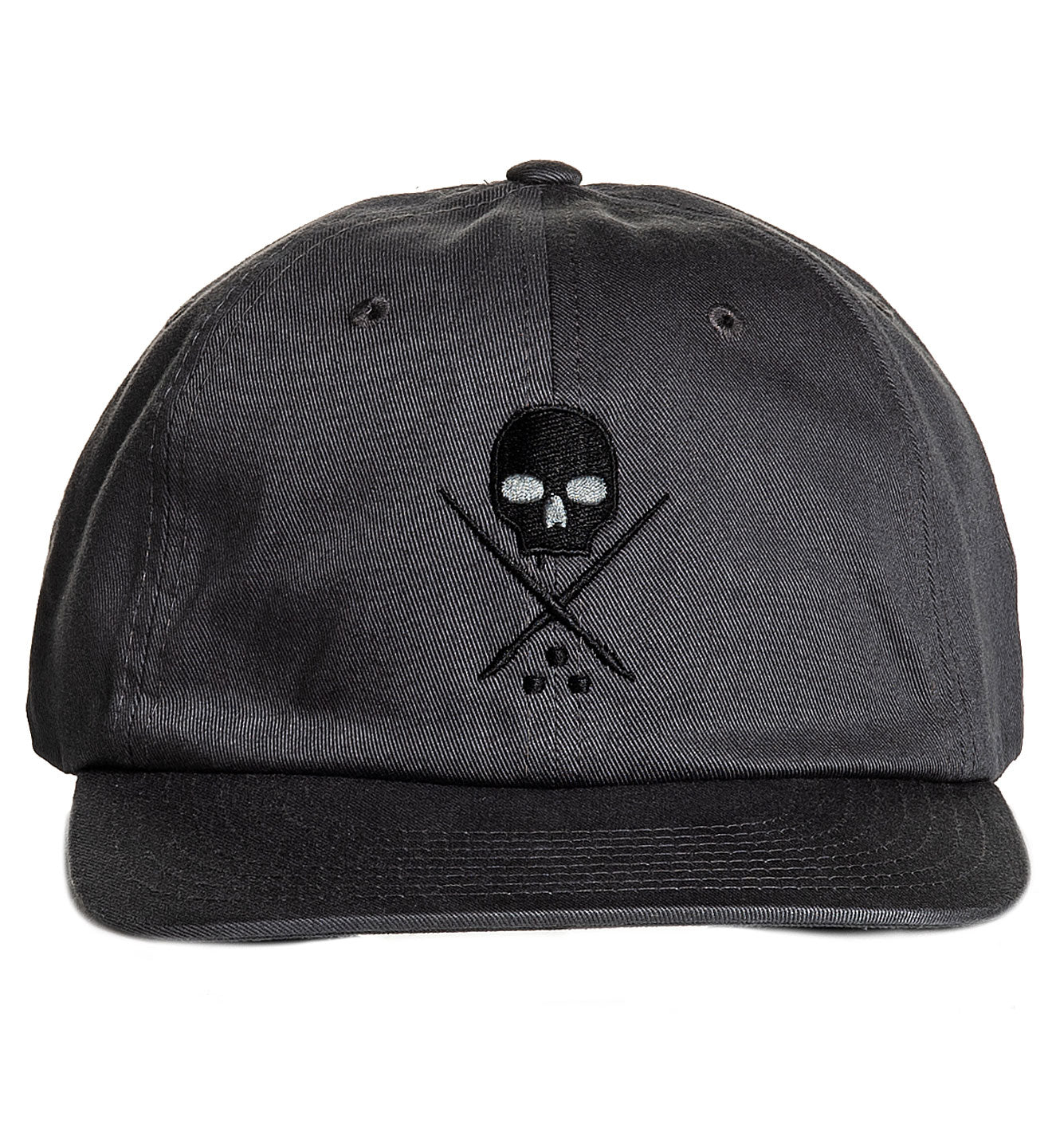 Boh Dad Hat Grey