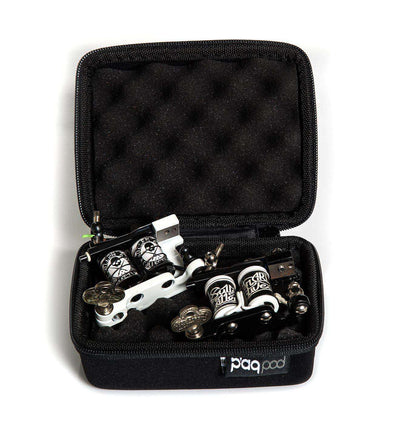 Blaq Pod Portable Tattoo Machine Case - Sullen Art Co.