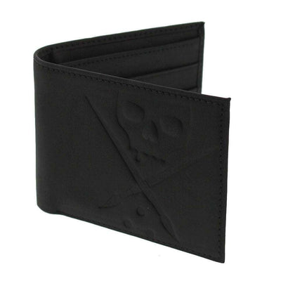 Reign Leather Wallet - Sullen Clothing