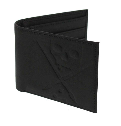 Reign Leather Wallet