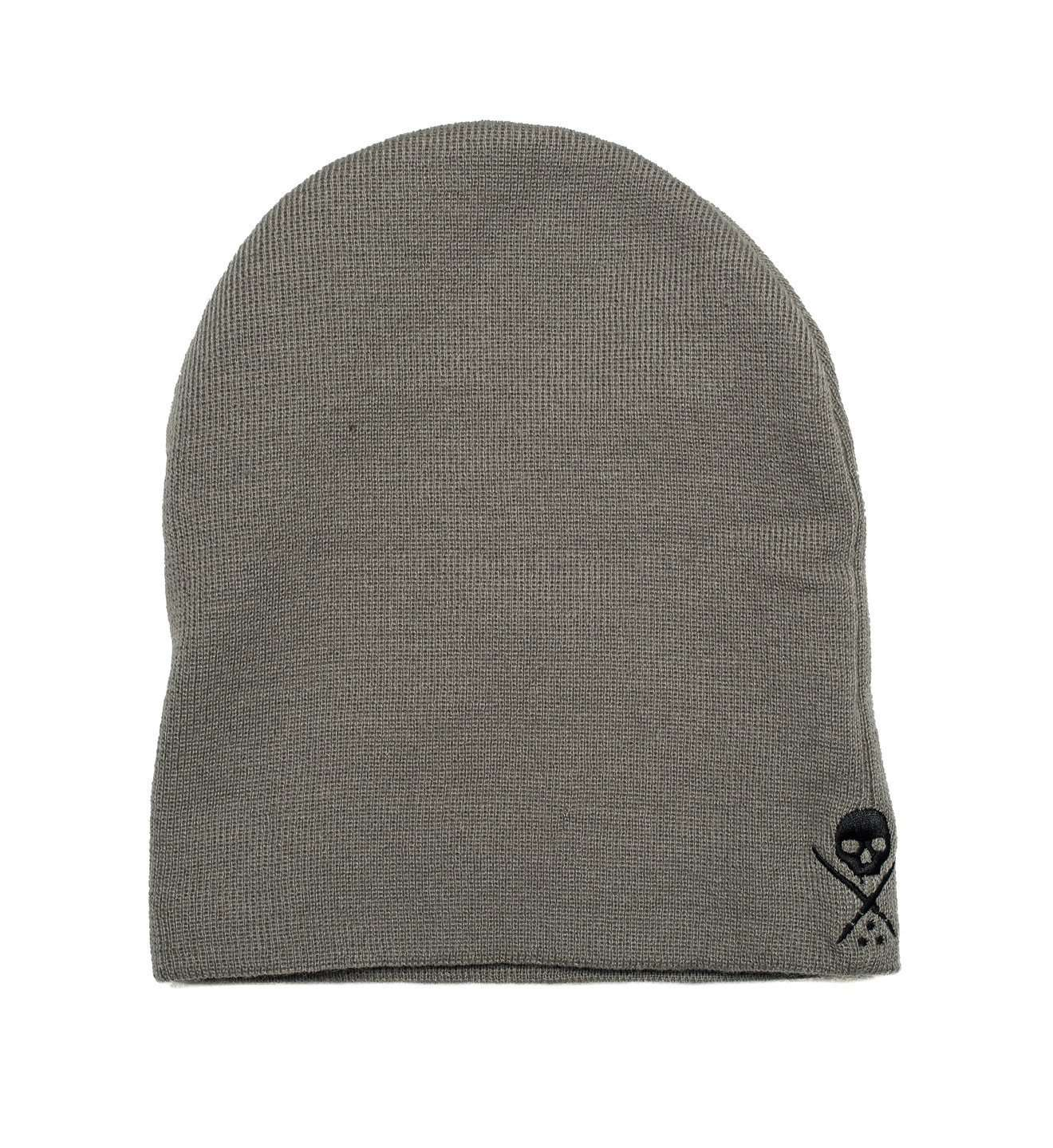 Standard Issue Beanies Grey/Black