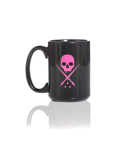 Badge Coffee 15oz Mugs