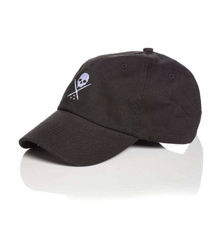 Pop Badge Hat
