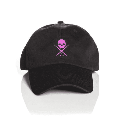 Pop Badge Hat - Sullen Art Co.