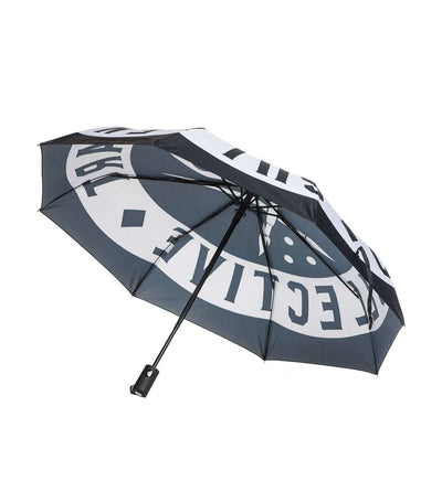Badge Travel Umbrella