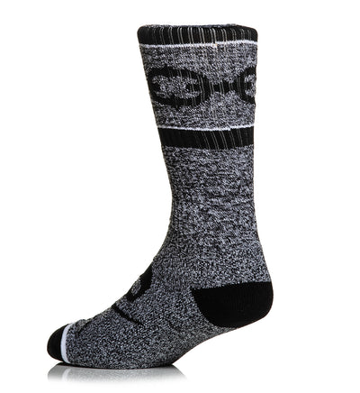 Linked Socks Heather Grey