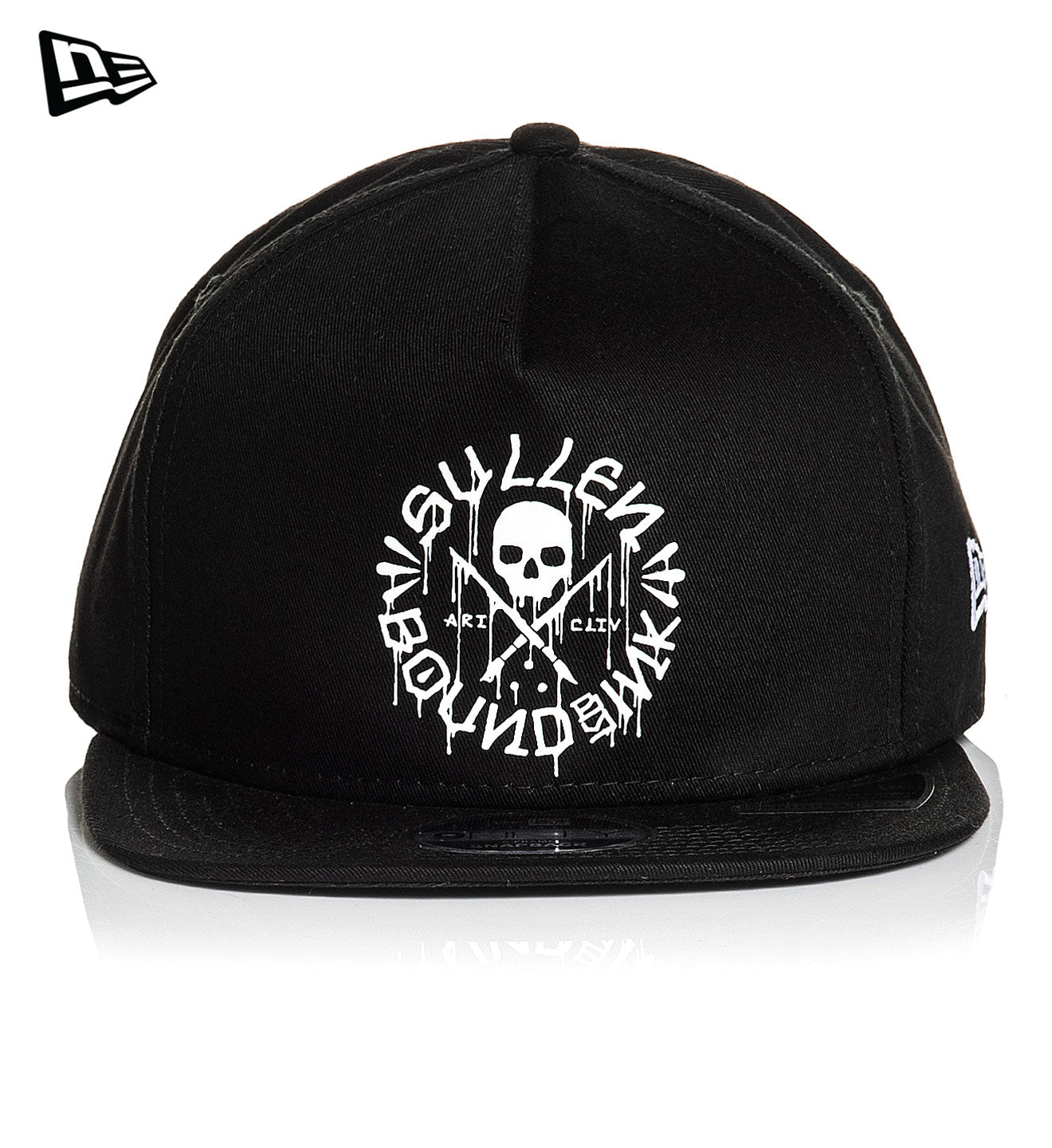 Bound By Ink Snapback