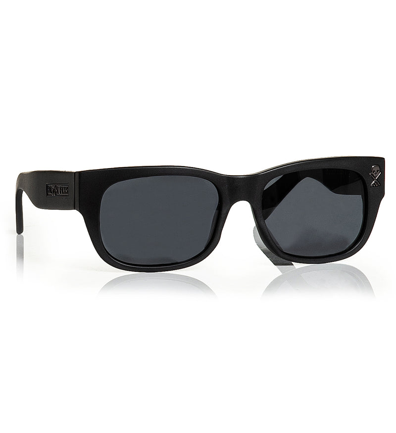 Next Chapter Sunglasses Matte Black