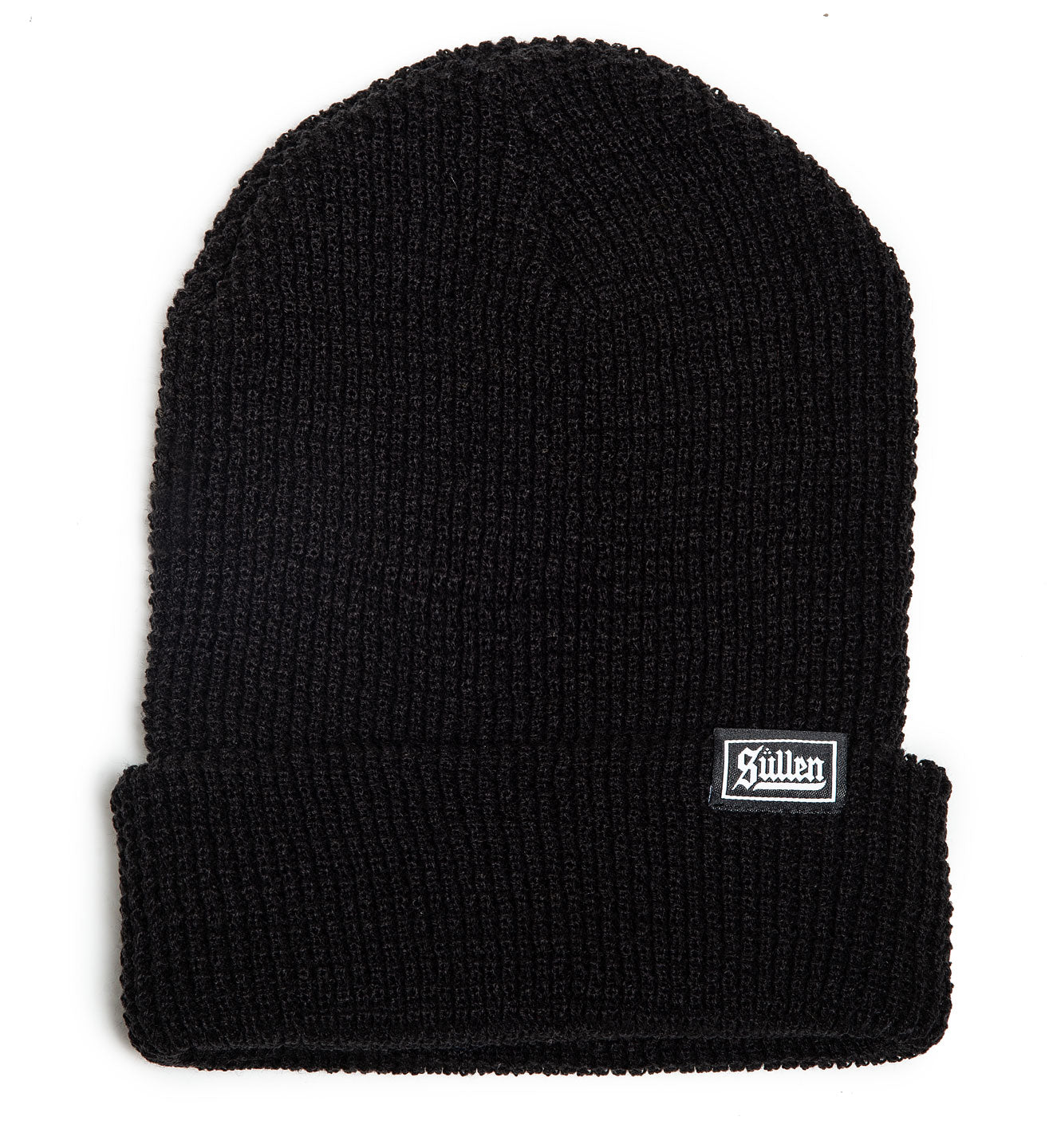 Lincoln Beanie Black