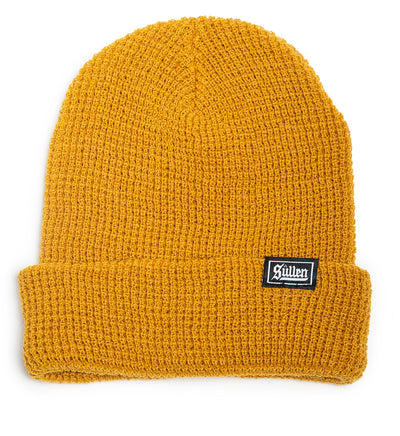 Lincoln Beanie Wheat