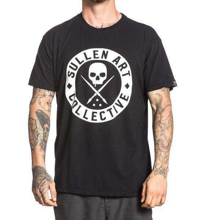 BOH Solid Tee - Sullen Art Co.