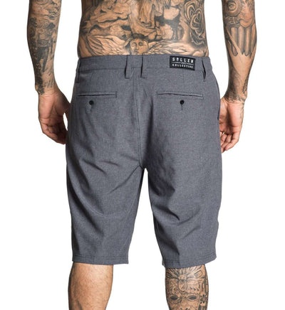 Complex Hybrid Shorts - Sullen Art Co.
