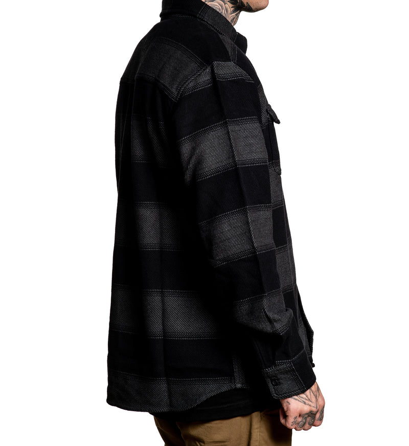 Paloma Flannel Jacket