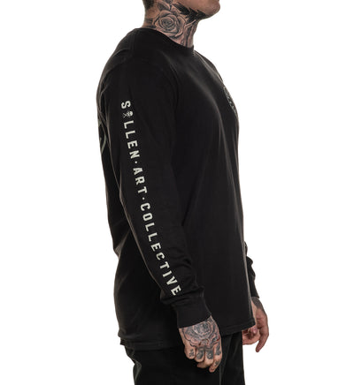 Ever Long Sleeve Vintage Black
