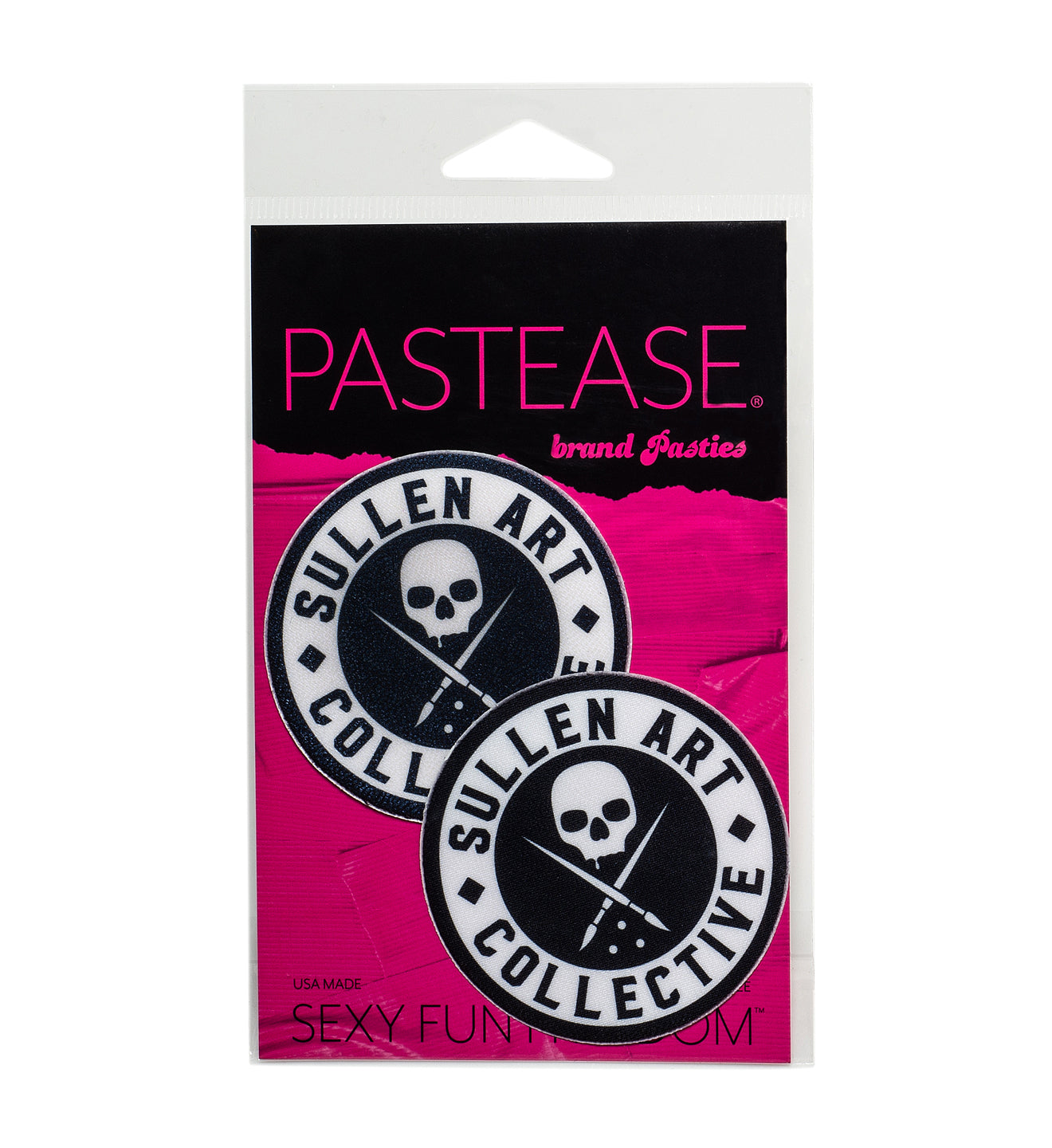 Logo Pastease