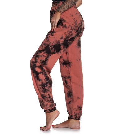 Angel Rosette Sweatpant