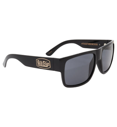 Sullen Fly 4 Polarized Matte Black