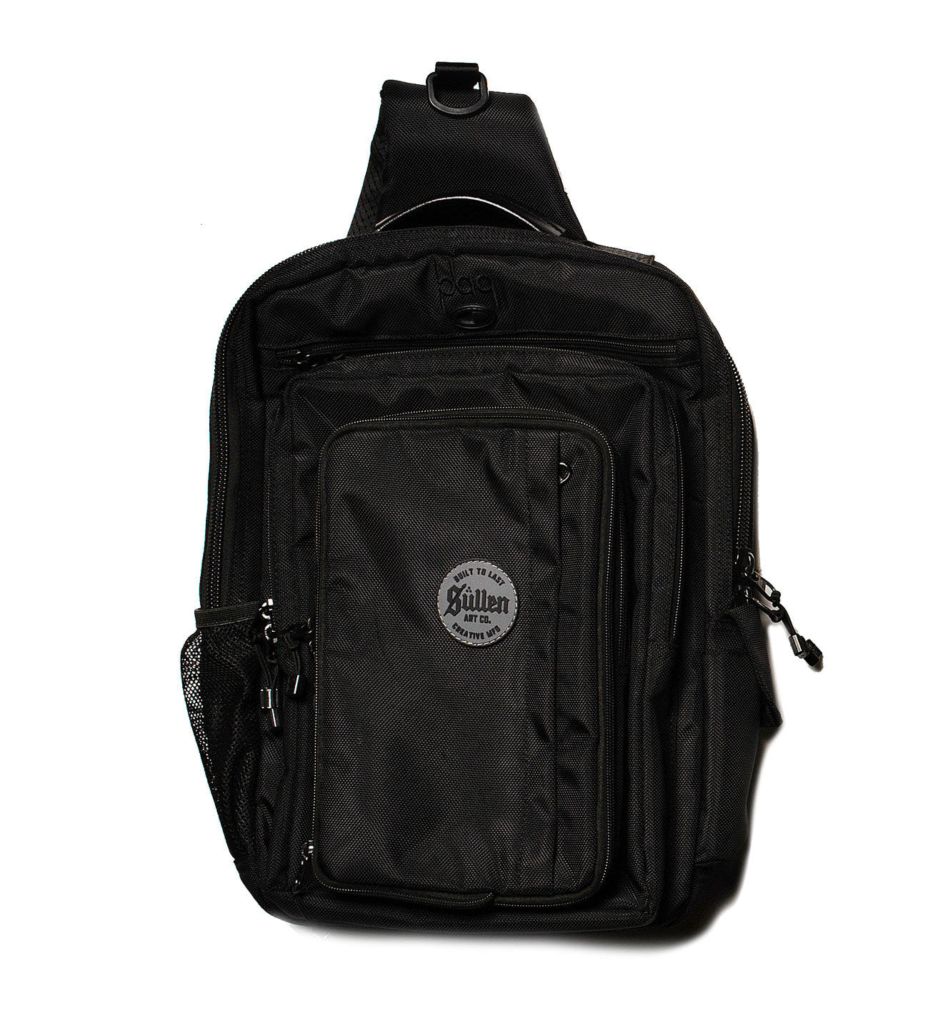 Blaq Paq™ Commuter Sling Bag