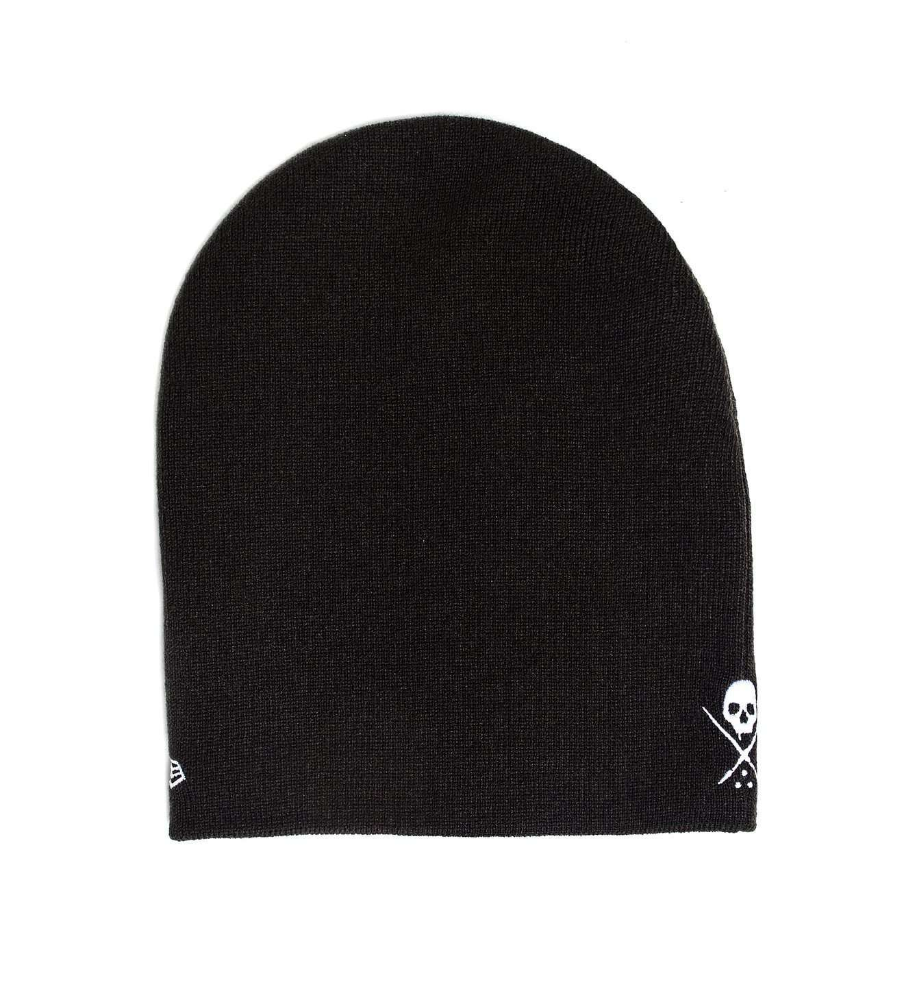 Standard Issue Beanie Black