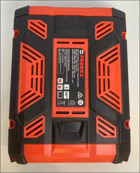 D01102600 - 80V 2.0Ah Lithium-Ion Battery to suit 10094 / CLM80XA 80V Li-Ion Brushless Lawn mower 70062985