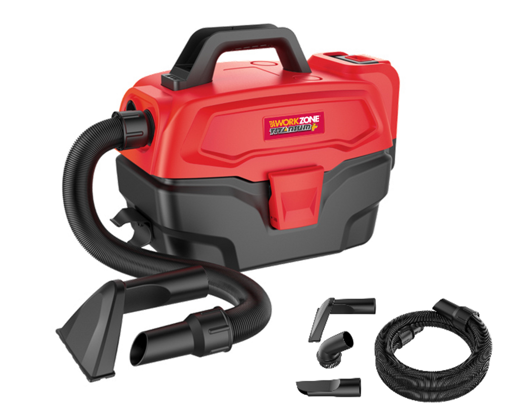 20V Cordless Wet and Dry Vac Skin  - 700234 / 90006513 CLEARANCE