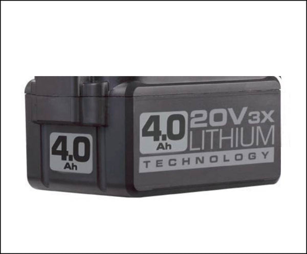 20VLT 4 AMP Battery