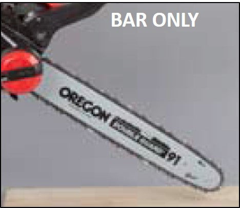 51488-BAR Oregon Bar To Suit ALDI 45cc Petrol Chainsaw – 51488/YRCS4500S/90951488