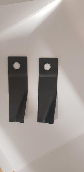 52371-BL 2 x Swing Blades to suit ALDI 52371 & 90952371 (79000394)